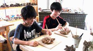 Pottery Studio Tida