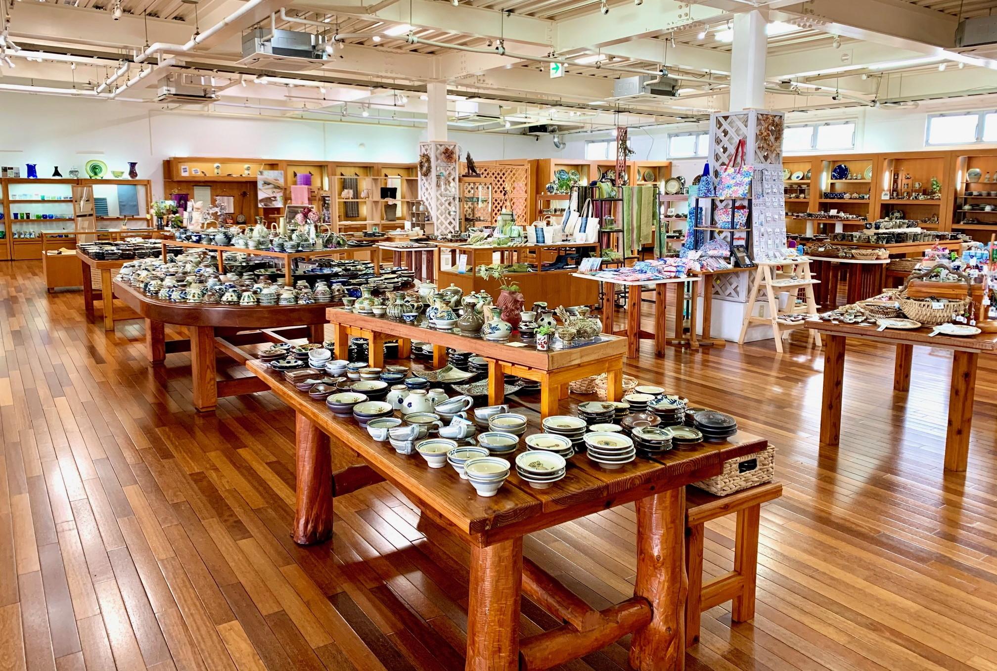 Okinawa  Art Shop ゆんたん